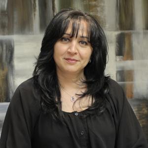 Tina - Office Manager