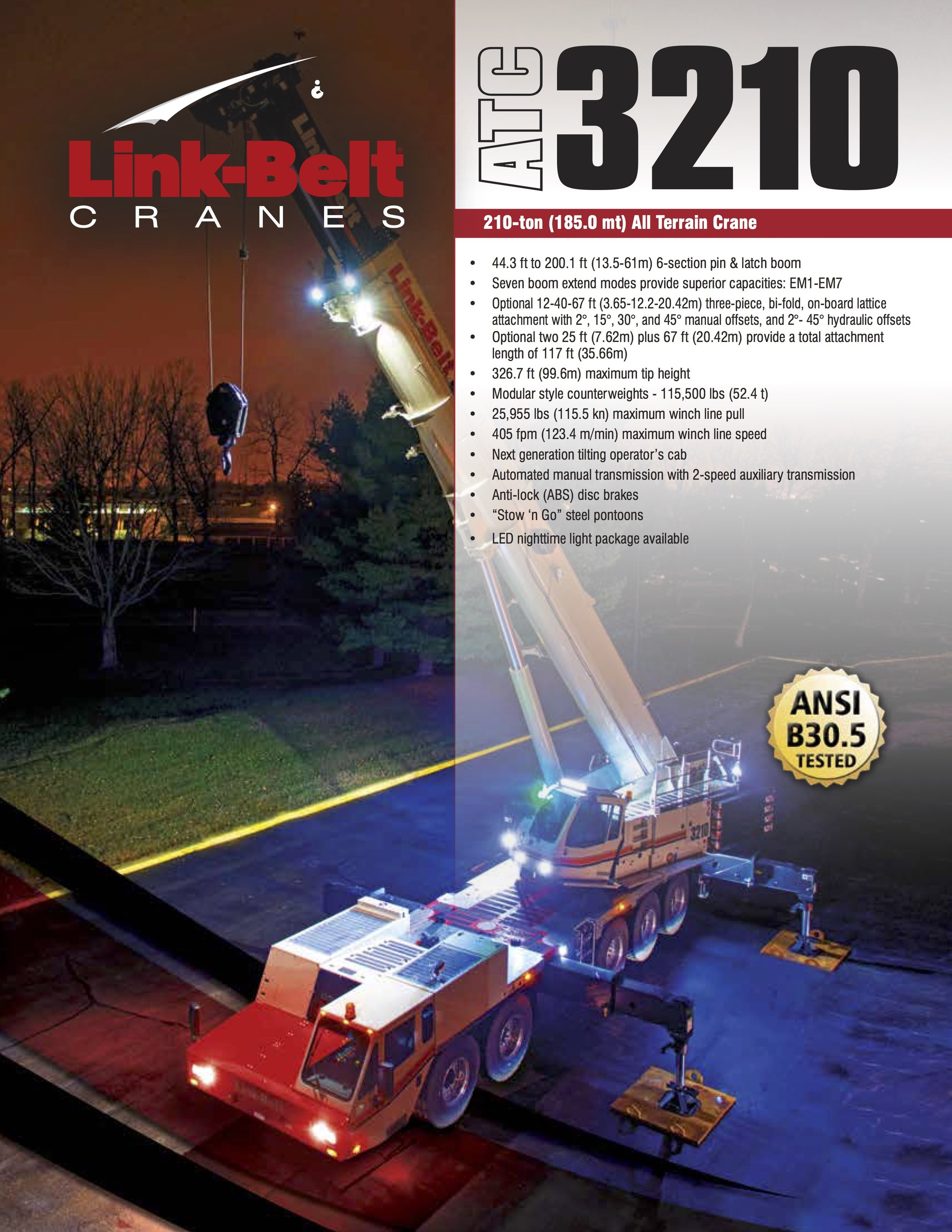 Click through for Brochure PDF