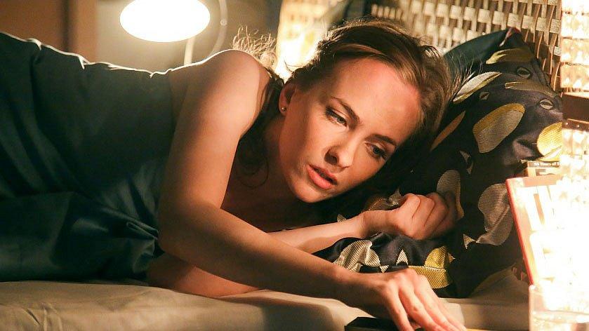 Polda (directed by Jaroslav Fuit)- Feature /Michaela Břízová, 2016, Prima FTV, TV series