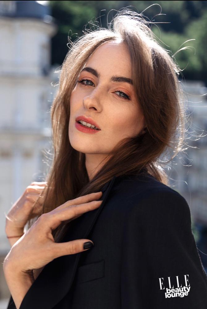 Elizaveta Maximová, KVIFF 2019