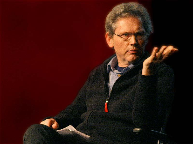 "Bill Joy- ""Why The Future Doesn't Need Us"""