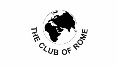 The Club of Rome publications