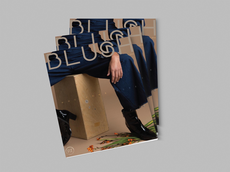 Blush Magazine, Fall 2016