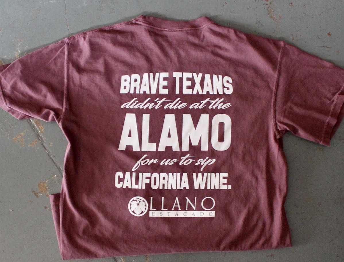 Custom Screen Printing_Llano Estacado Winery.jpg