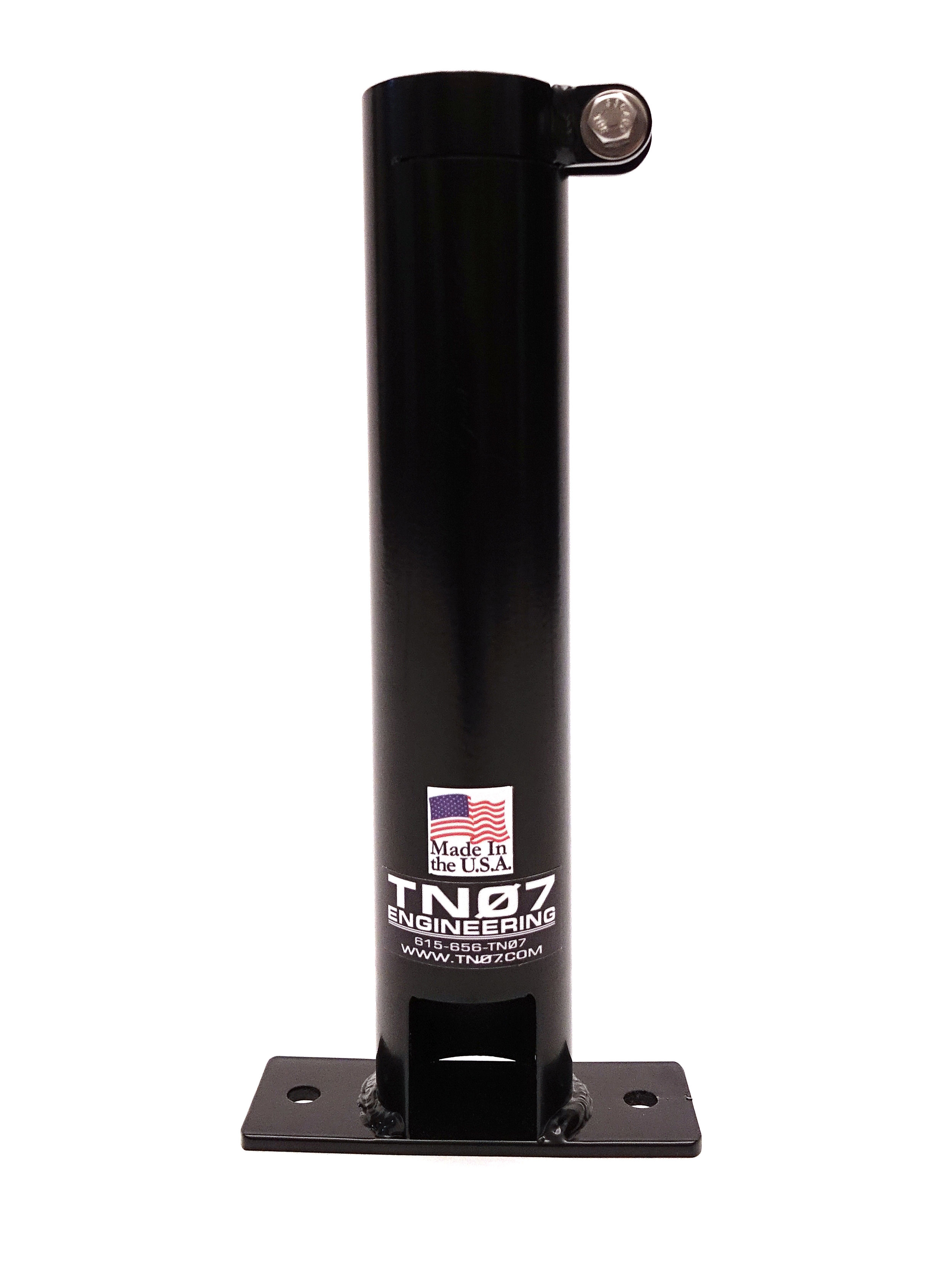 """2.0"""" Support Tube"""