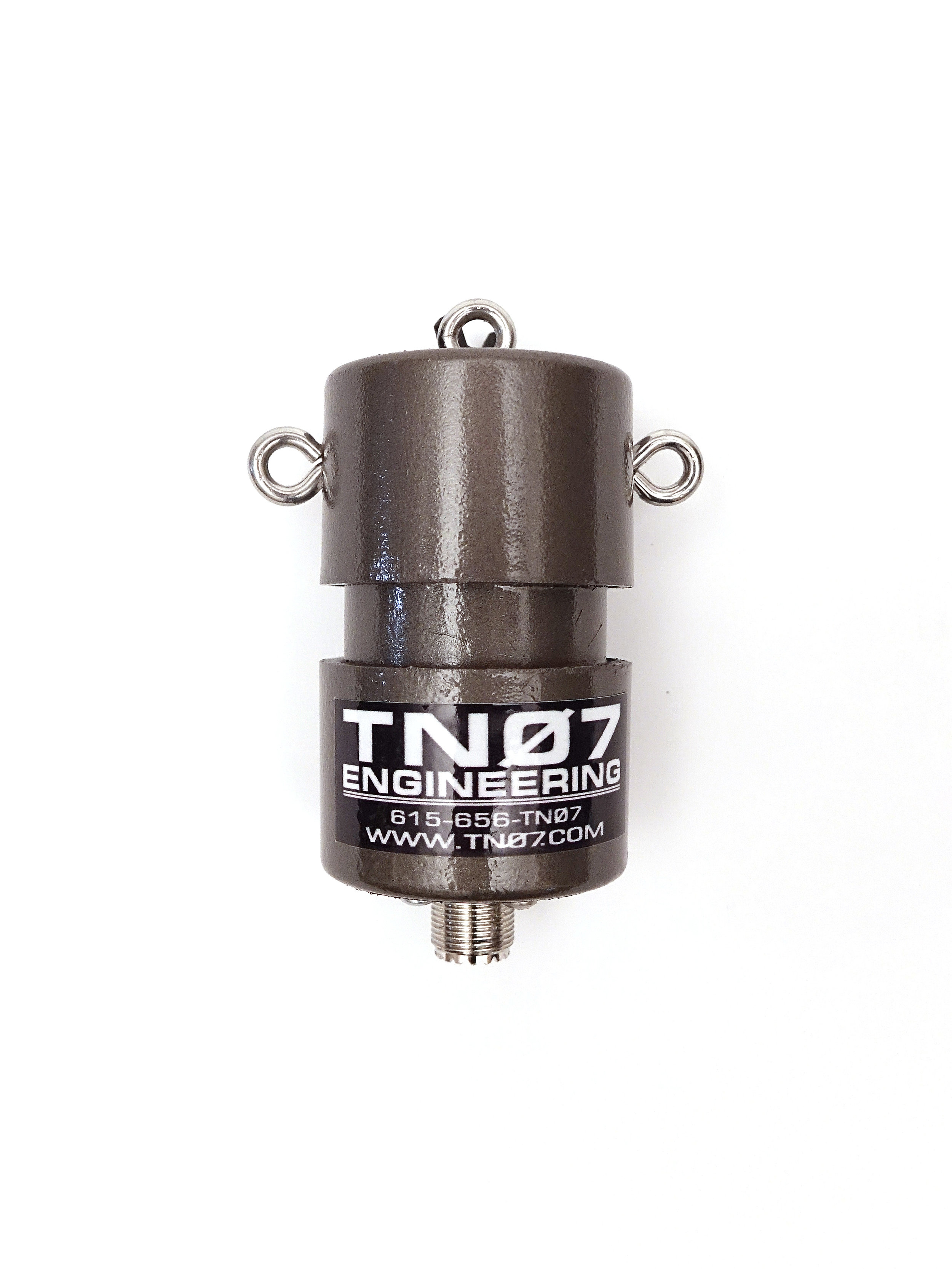Matching Device used in IMD-109 Go Anywhere Antenna