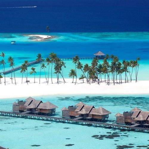 Gili Lankanfushi,Maldives