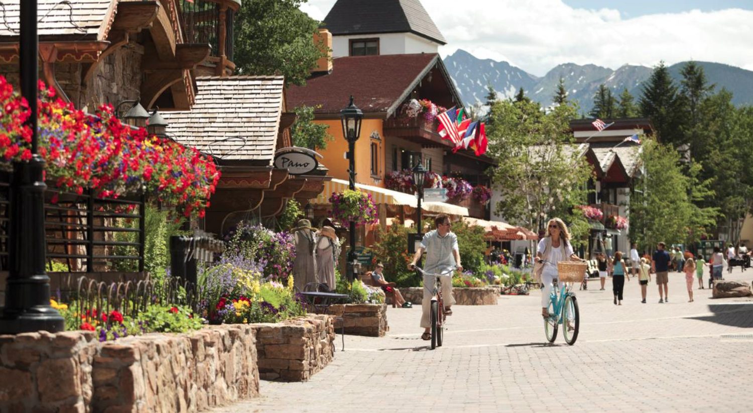 Travel Advisor Top Picks for Summer in Vail Colorado