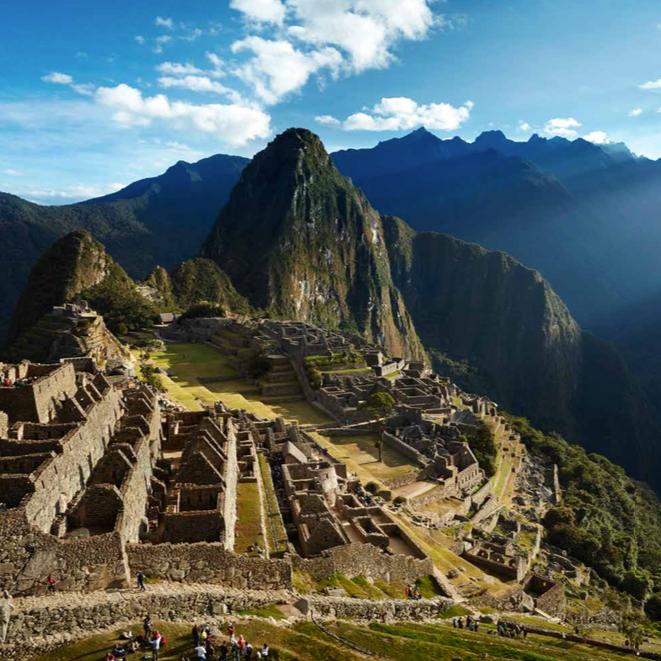 Belmond Machu Picchu