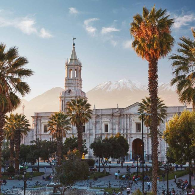 Belmond Lima Peru