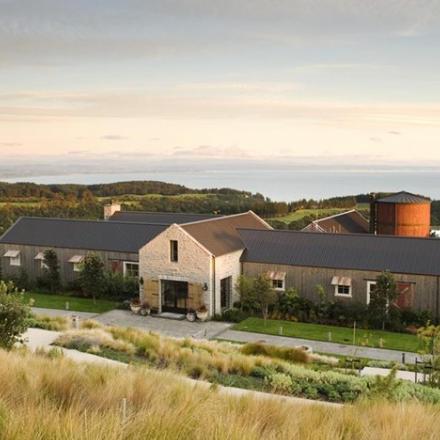 The Farm at Cape Kidnappers, Te Awanga NZ