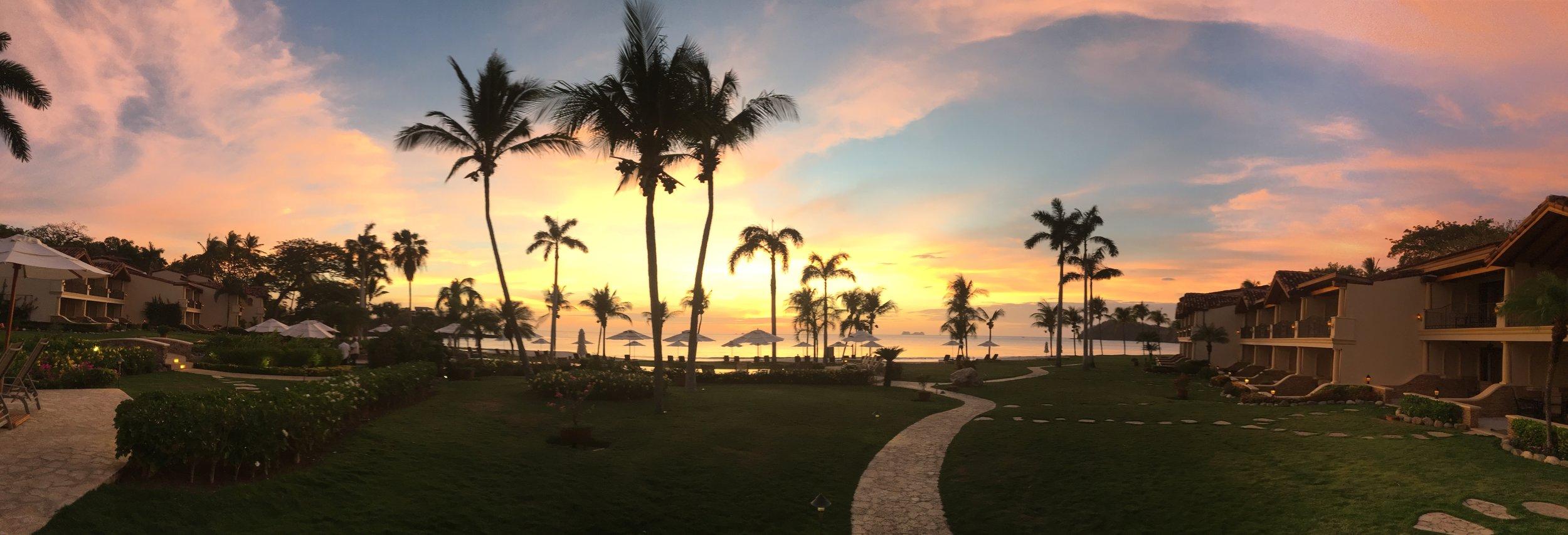 The Palms CR Sunset.JPG