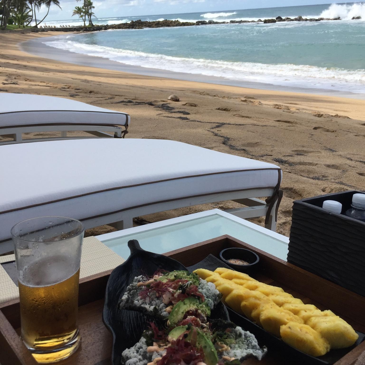 Dorado Beach Lunch.JPG