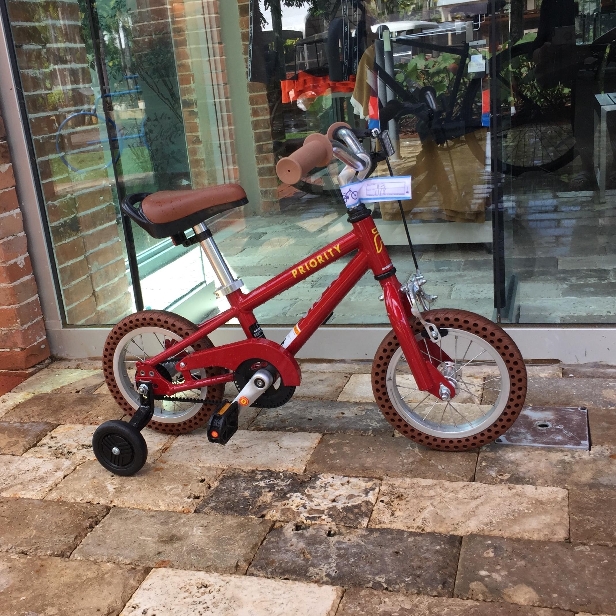 Dorado Beach Kids Bike.JPG