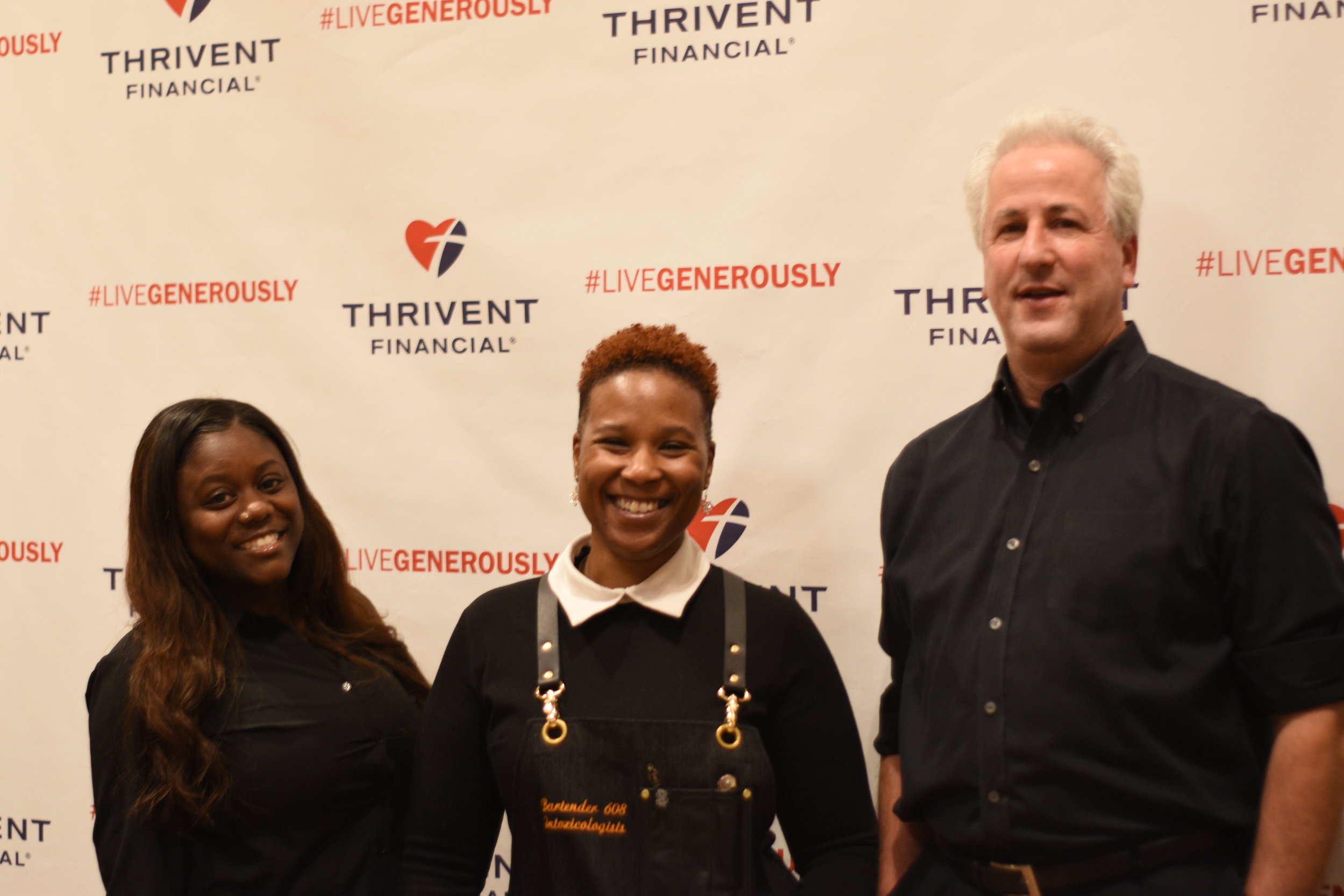 thrivent financial event - mt. horeb, wi