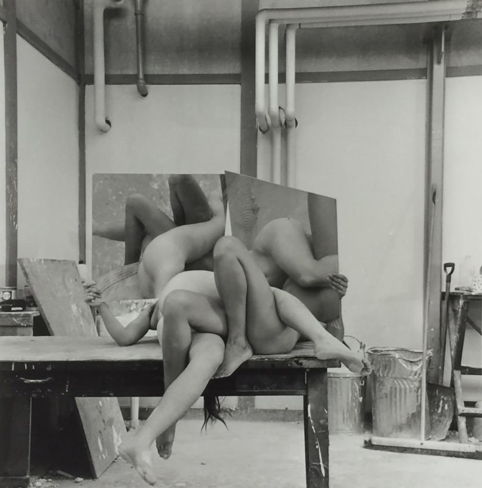 Iowa City Studio, IA, 1972