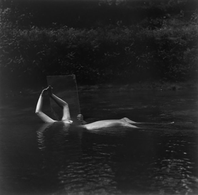 Old Man's Creek, IA, 1971