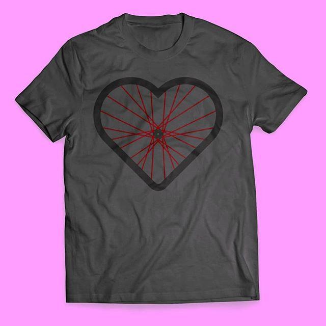 Spoke #Love. Happy Valentine's Day.