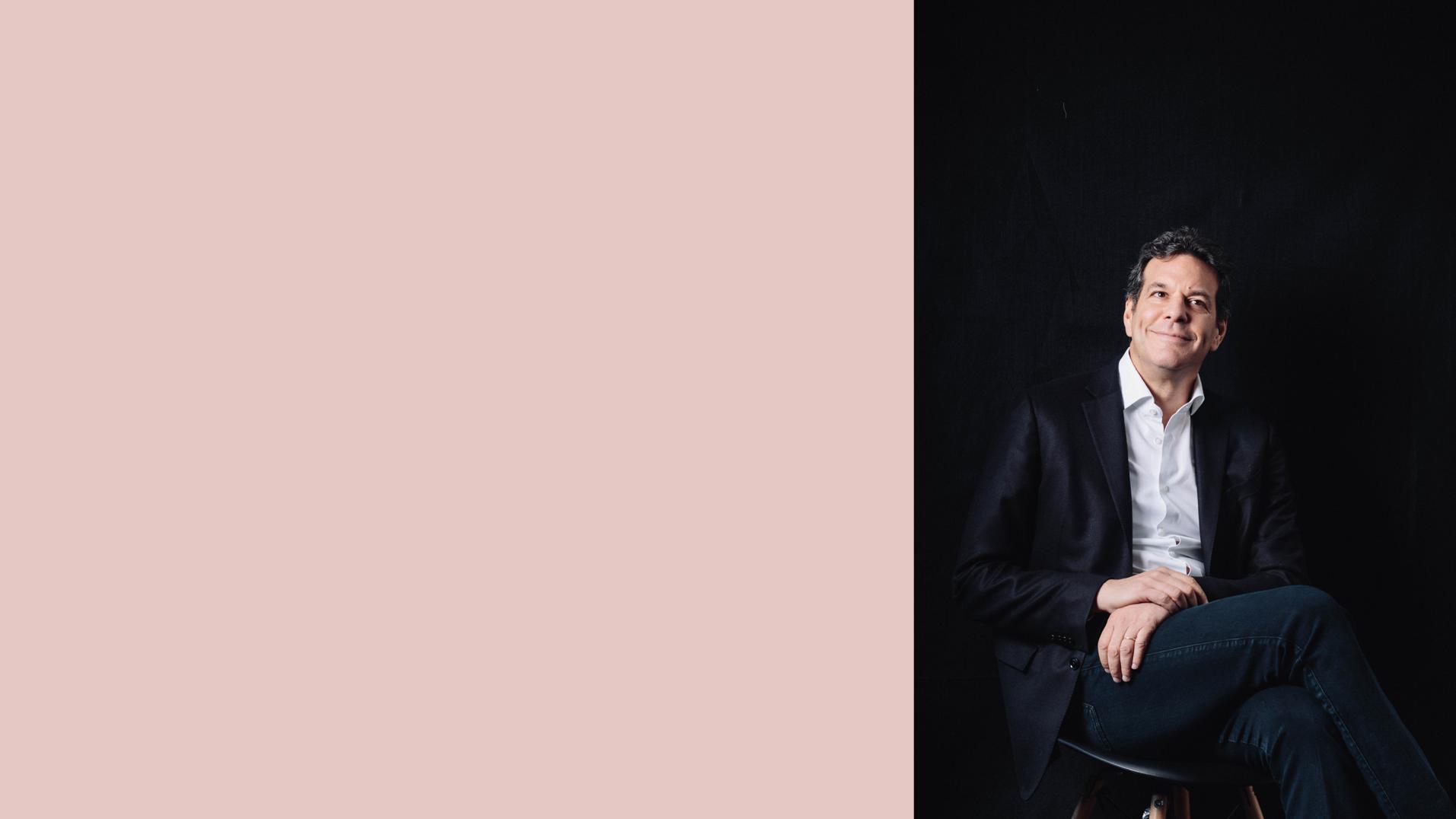 Brent Hoberman