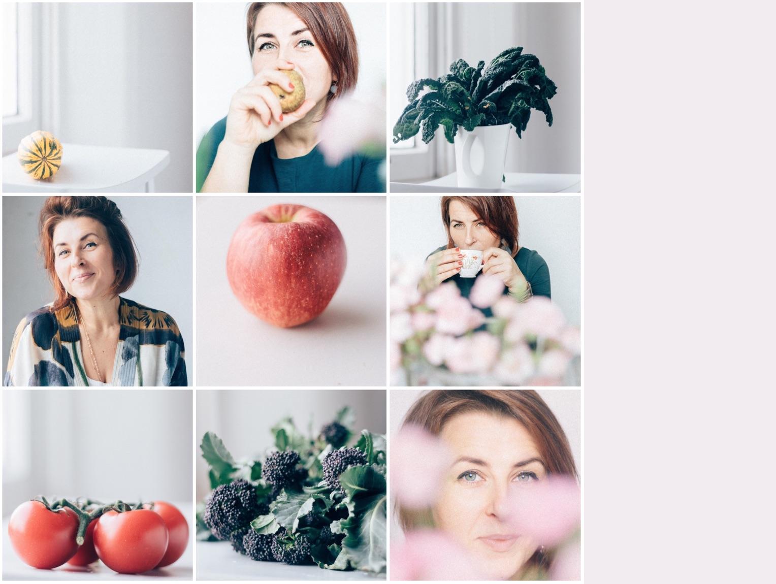 olga naturopathic doctor portrait photography london headshots greenwich content branding new business.jpg