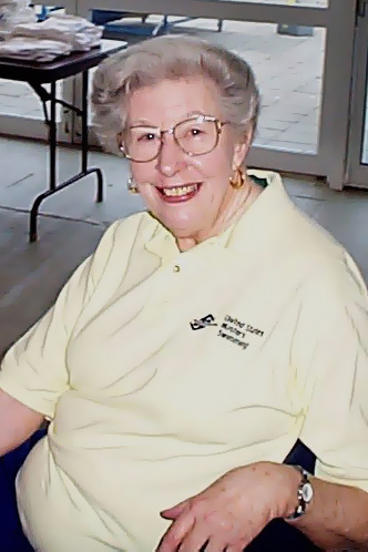 Joanne Tingley was a fixture at U.S. Masters Swimming meets in Kentucky for decades. (Photo courtesy of Meg Smath)
