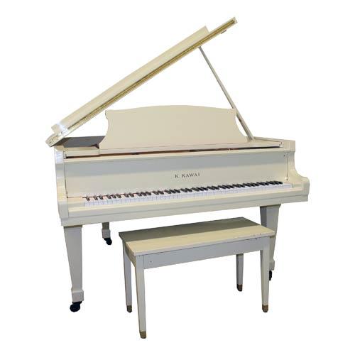 6' Grand Piano  -