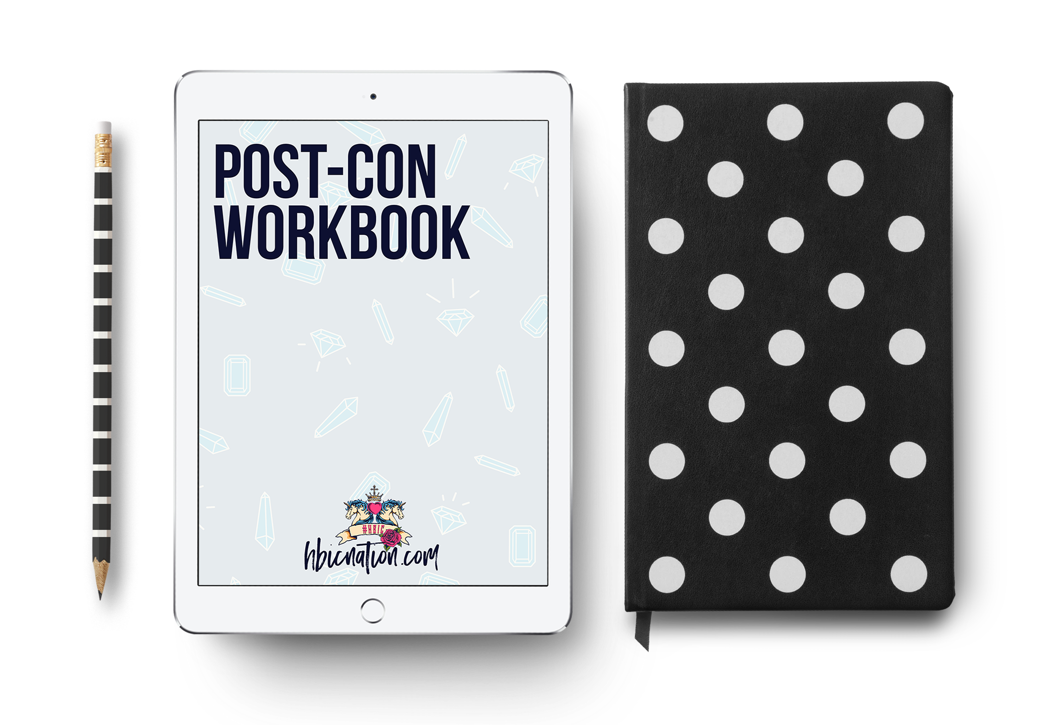 Post Conference Workbook
