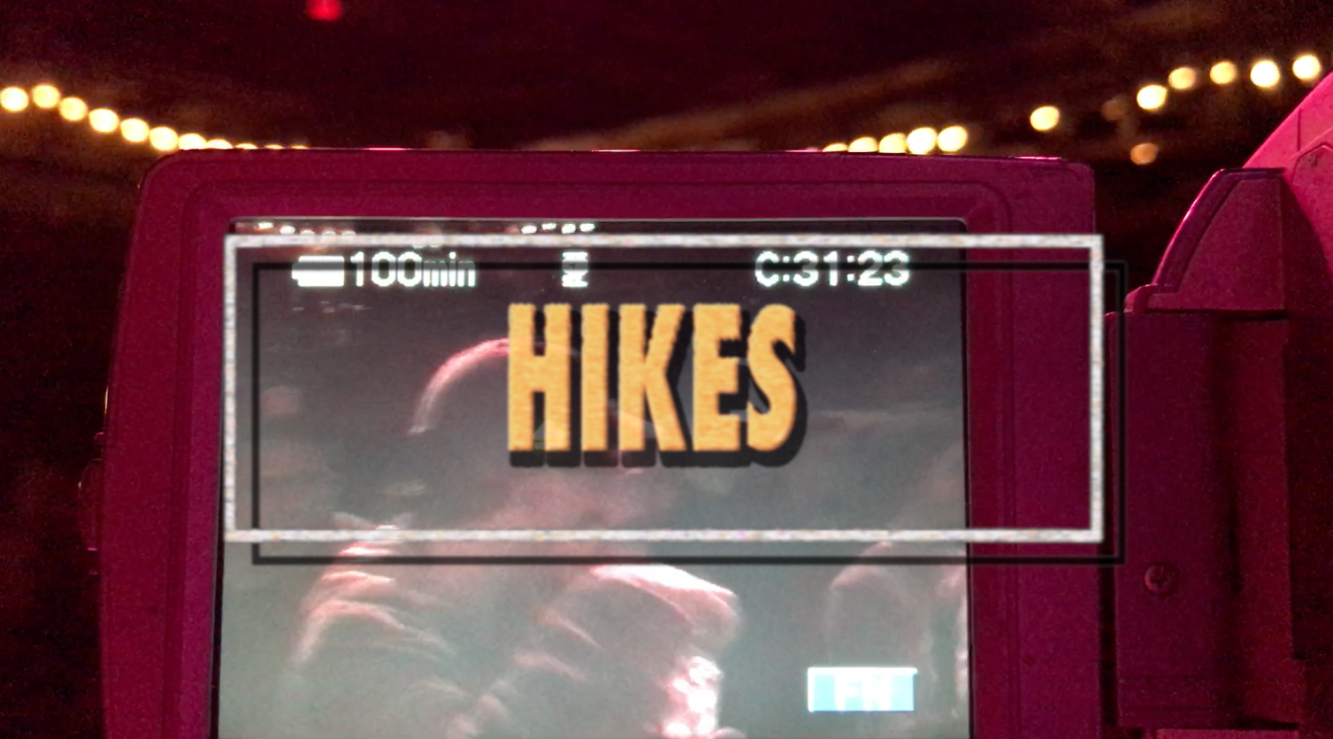 Hikes - Granddad Live (2017)   A live music video of the band Hikes performing in Austin, TX.