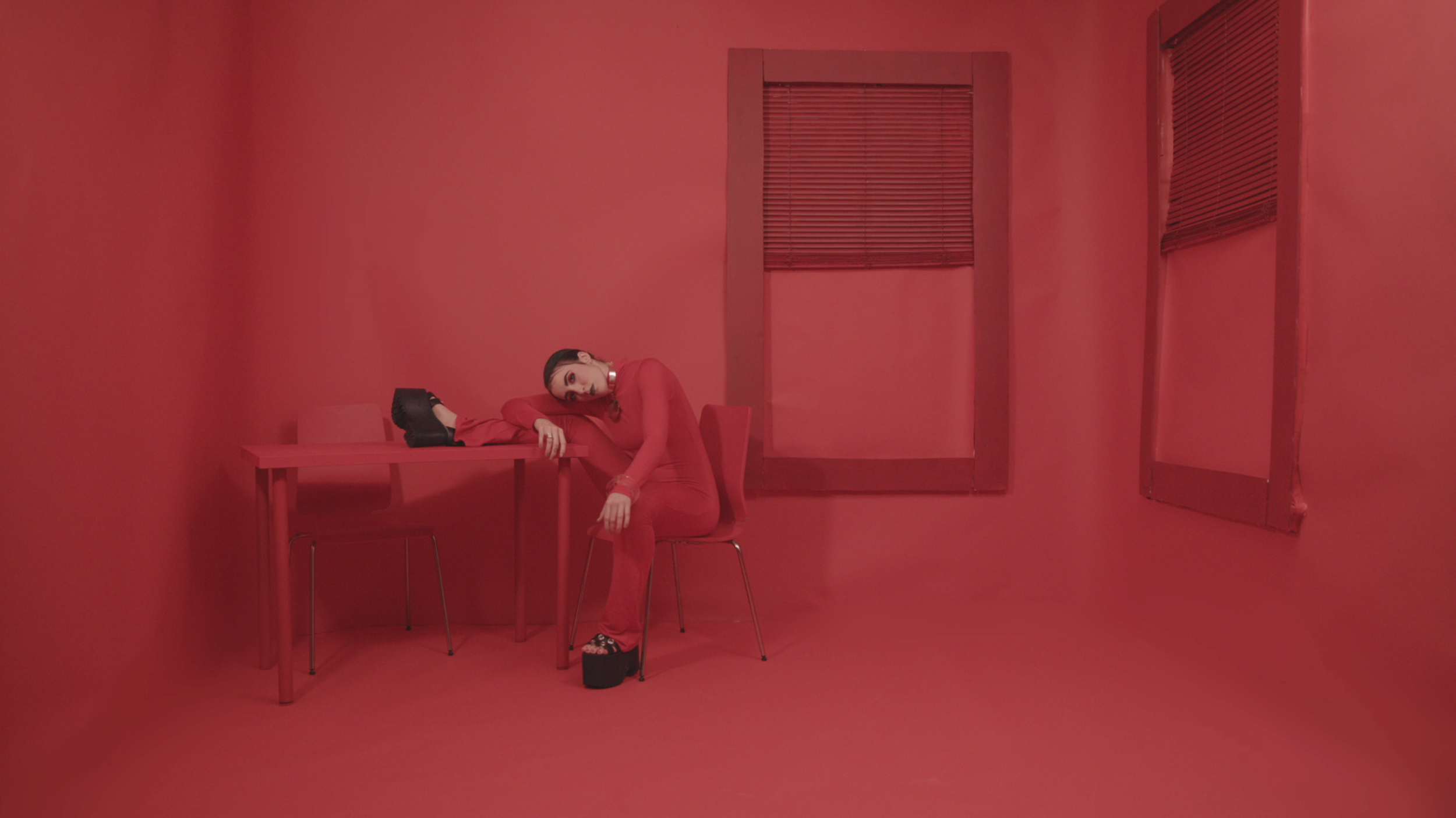 Capyac - Bubblegum   Dir. Urzulka for HELMUT Studio DP Ryan Ramsey