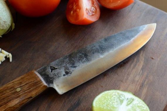 Utility Knife - Kitchen/Petty Knife