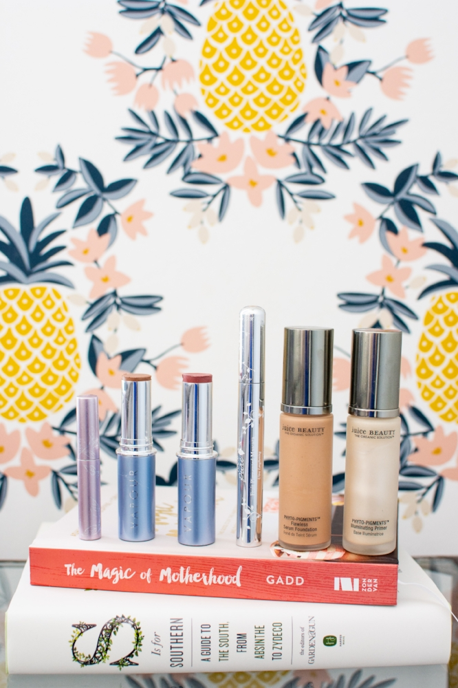 Be Pure Beauty Face Products