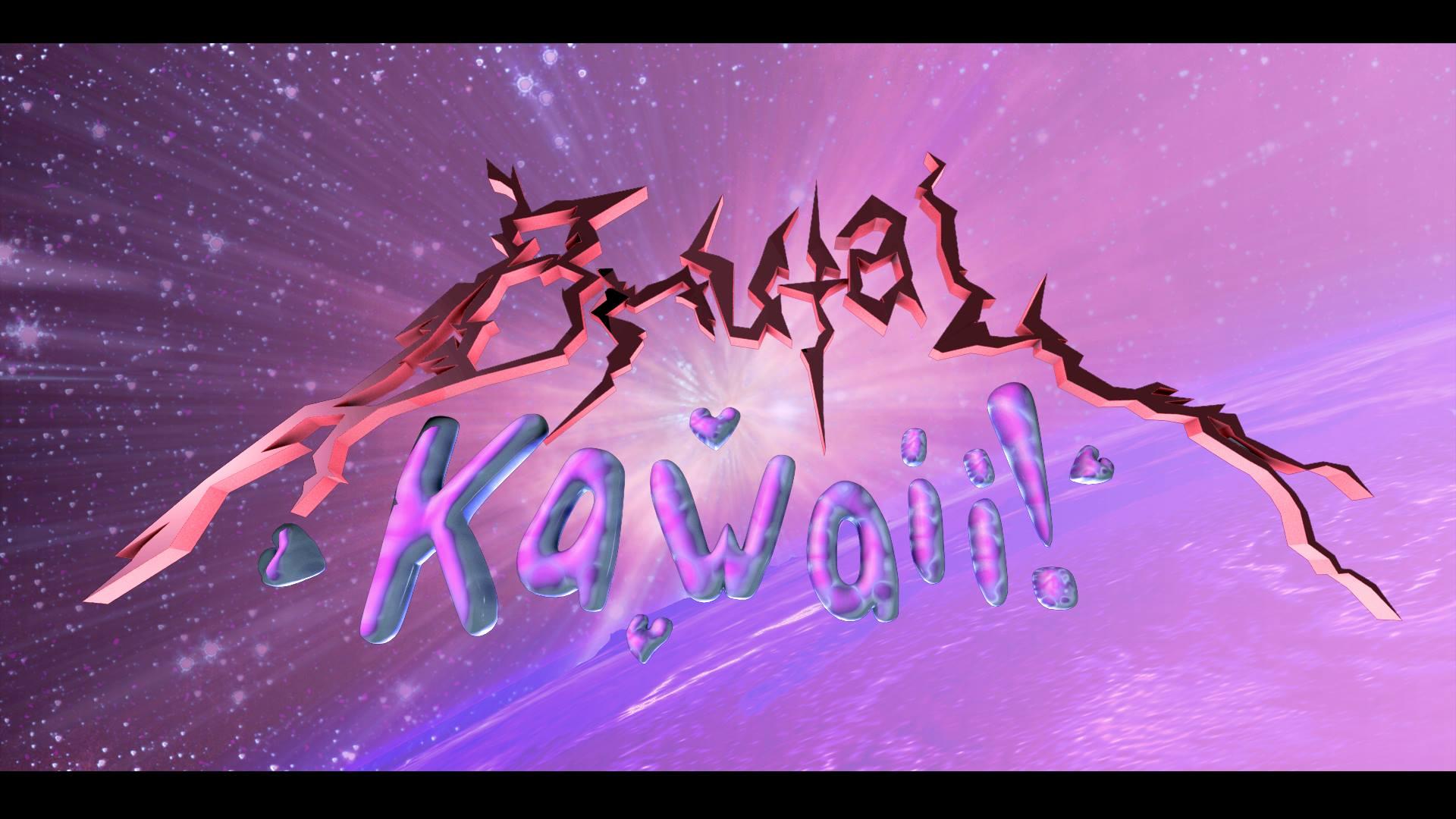 Brutal Kawaii