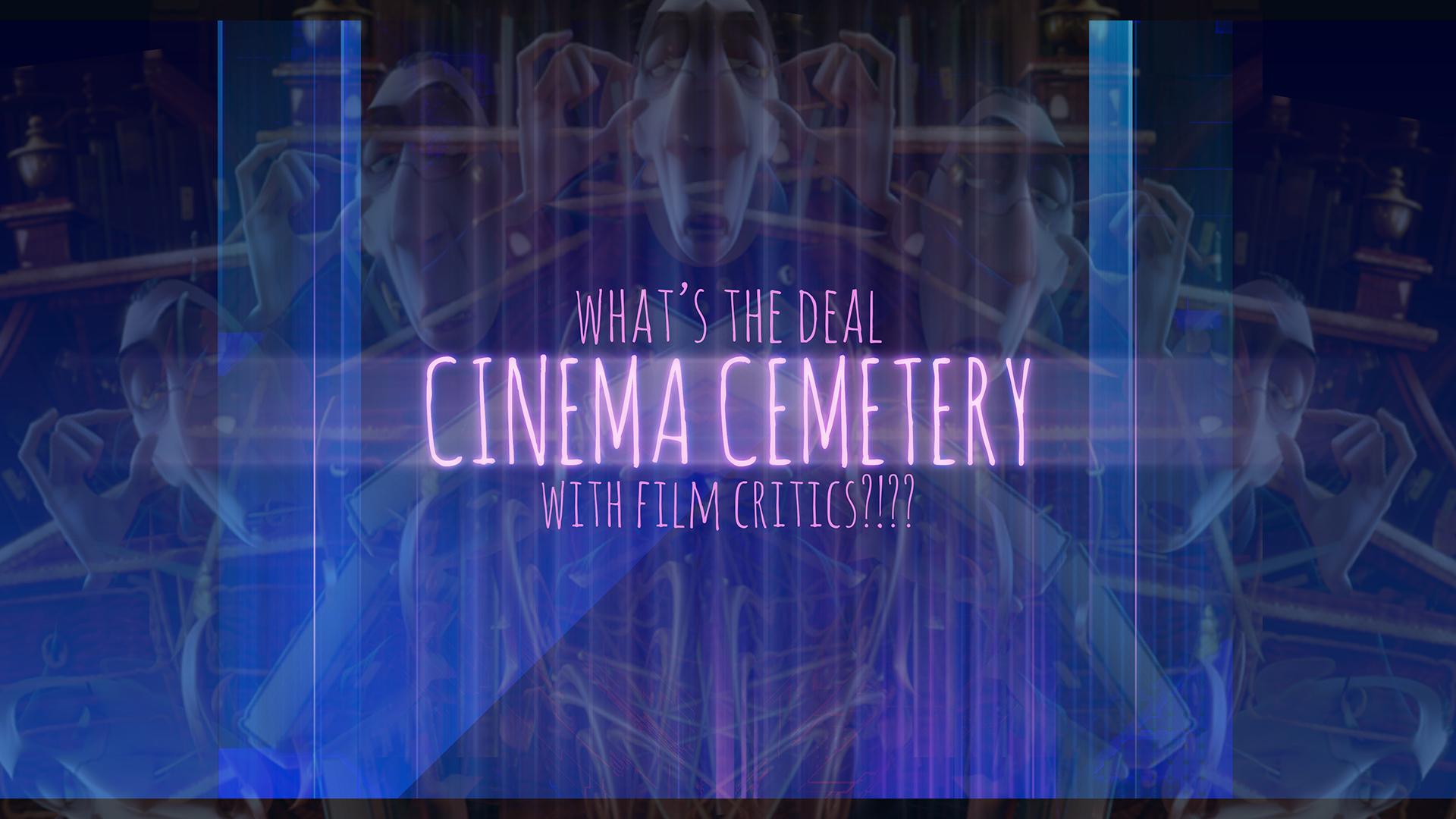 Film Critics (CC)