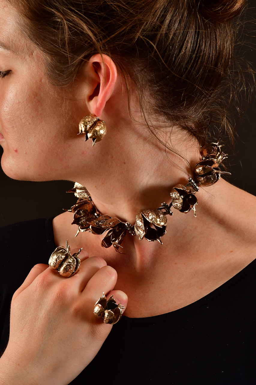 Rachel Dunn | <strong><em>Personal Protective Jewelry </em></strong>