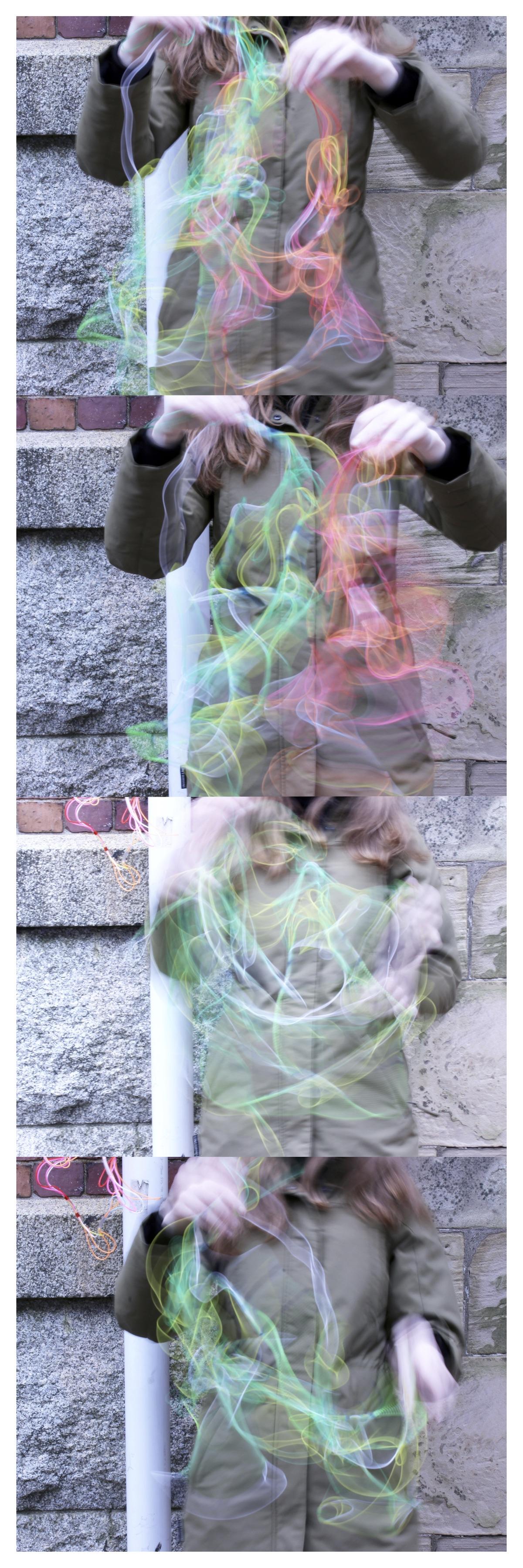 Alexandra Gasparis | <strong><em>Twisting</em></strong>