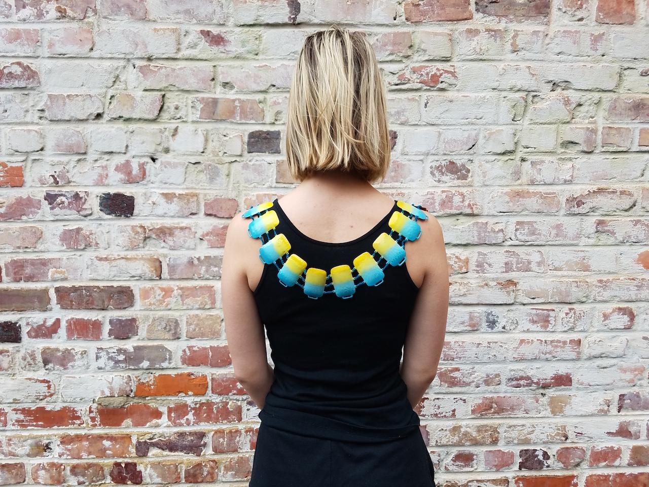 Alexandra Kokulis | Broad Collar