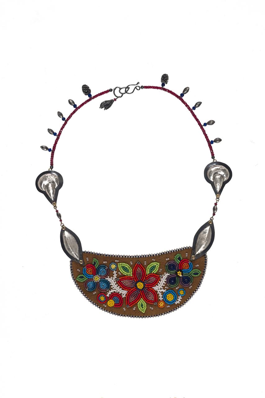 Tania Larsson | Tsehchin Necklace