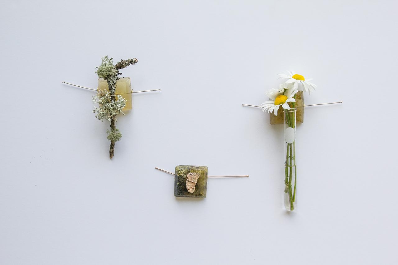 Amanda Linn | Impermanence Collection