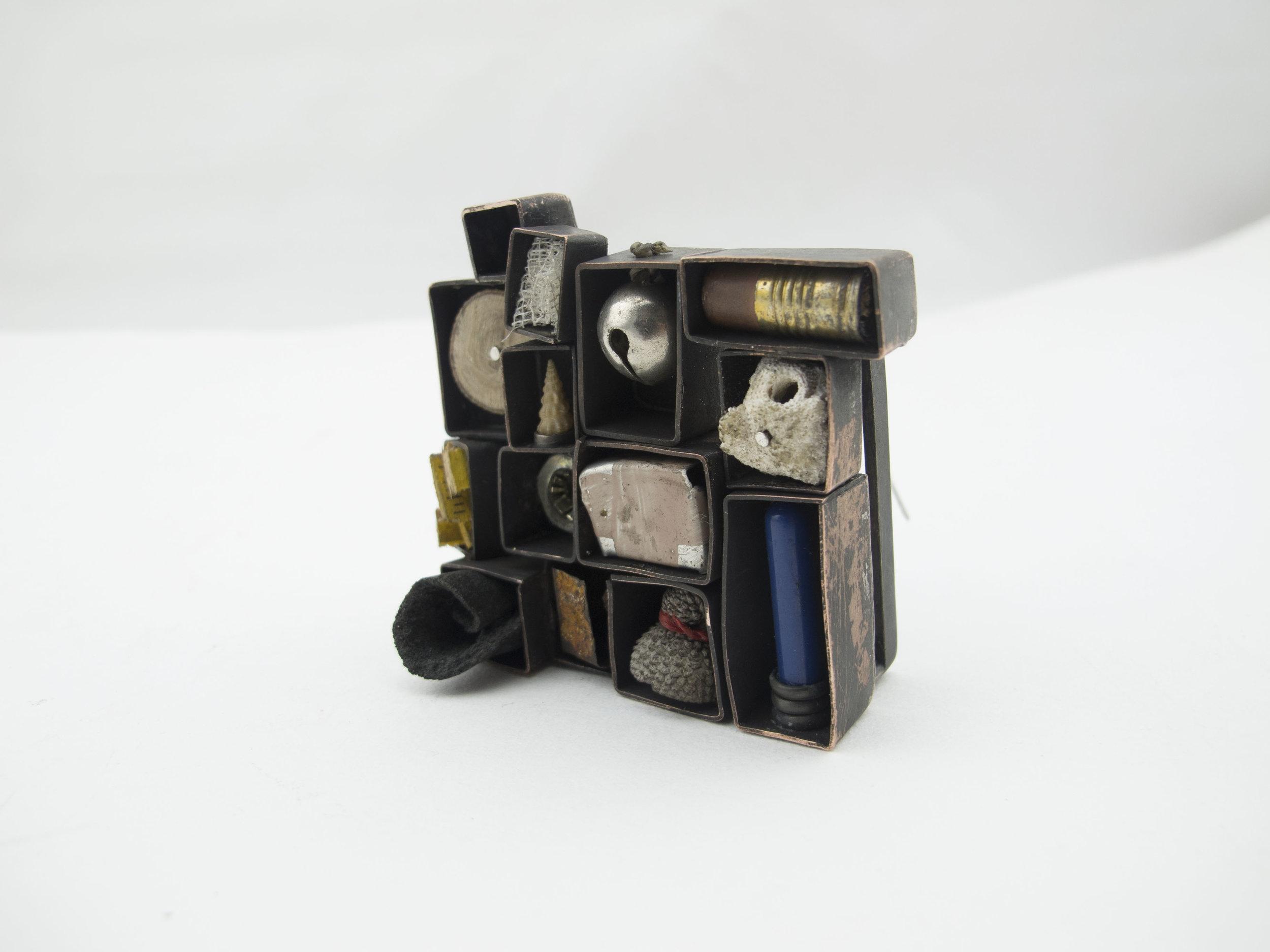 Natalia Araya | Collection