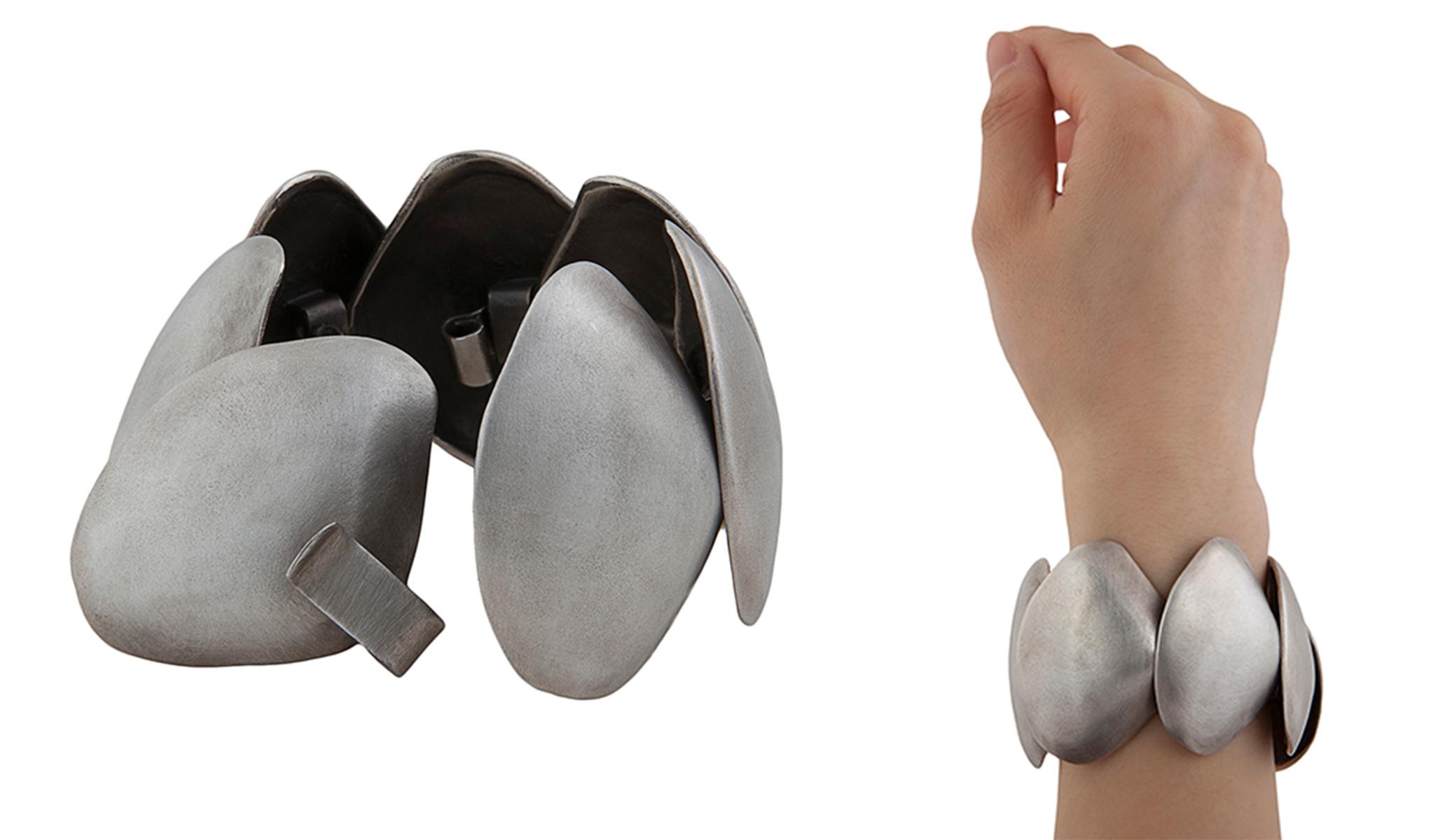 Judi Powers | Shell Bracelet