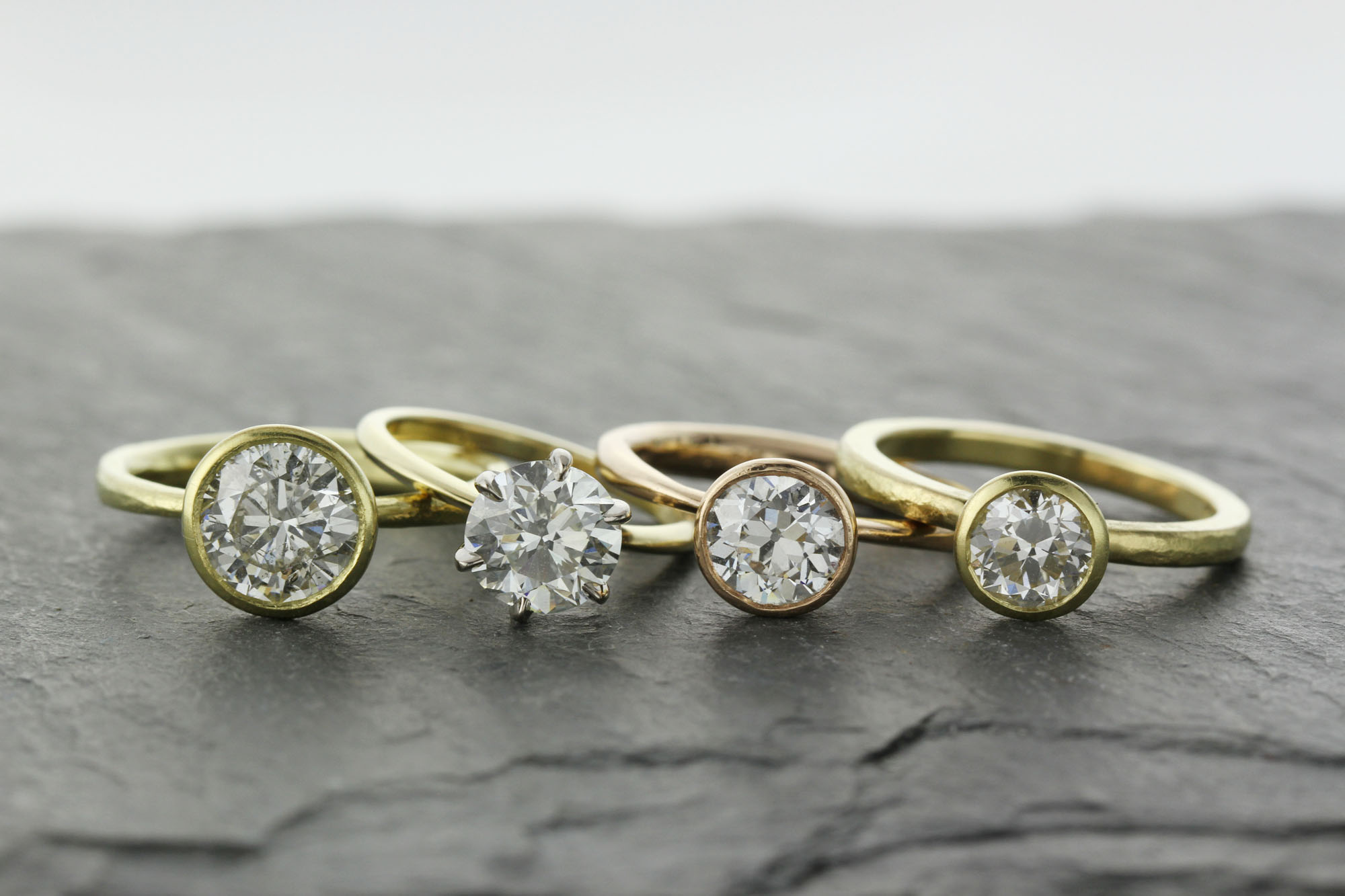 Sophie Hughes Handcrafted Ethical Engagement Rings with Ethical Antique Diamonds - Sophie Hughes.jpg