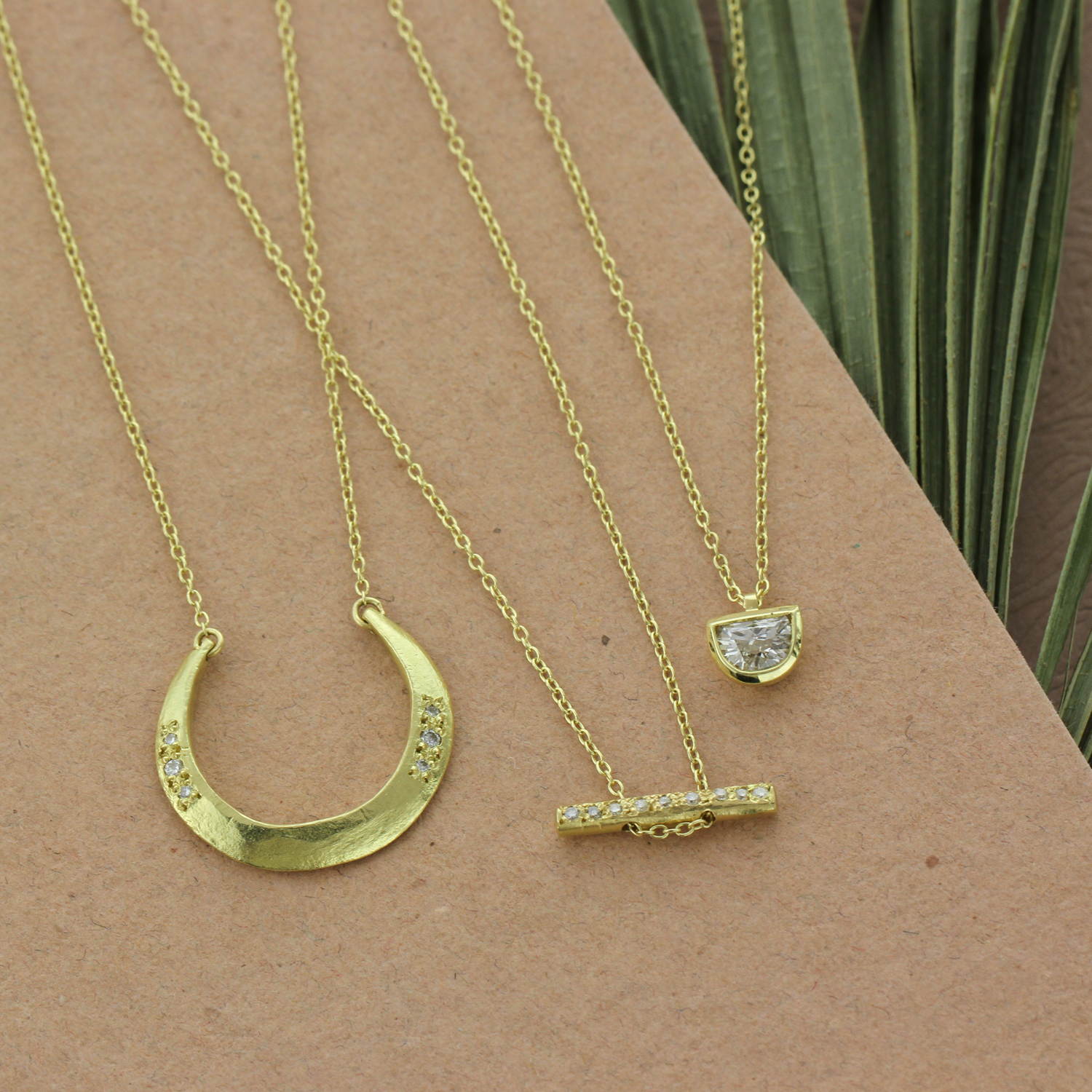 Sophie Hughes 18K and Diamond Necklaces - Sophie Hughes.jpg