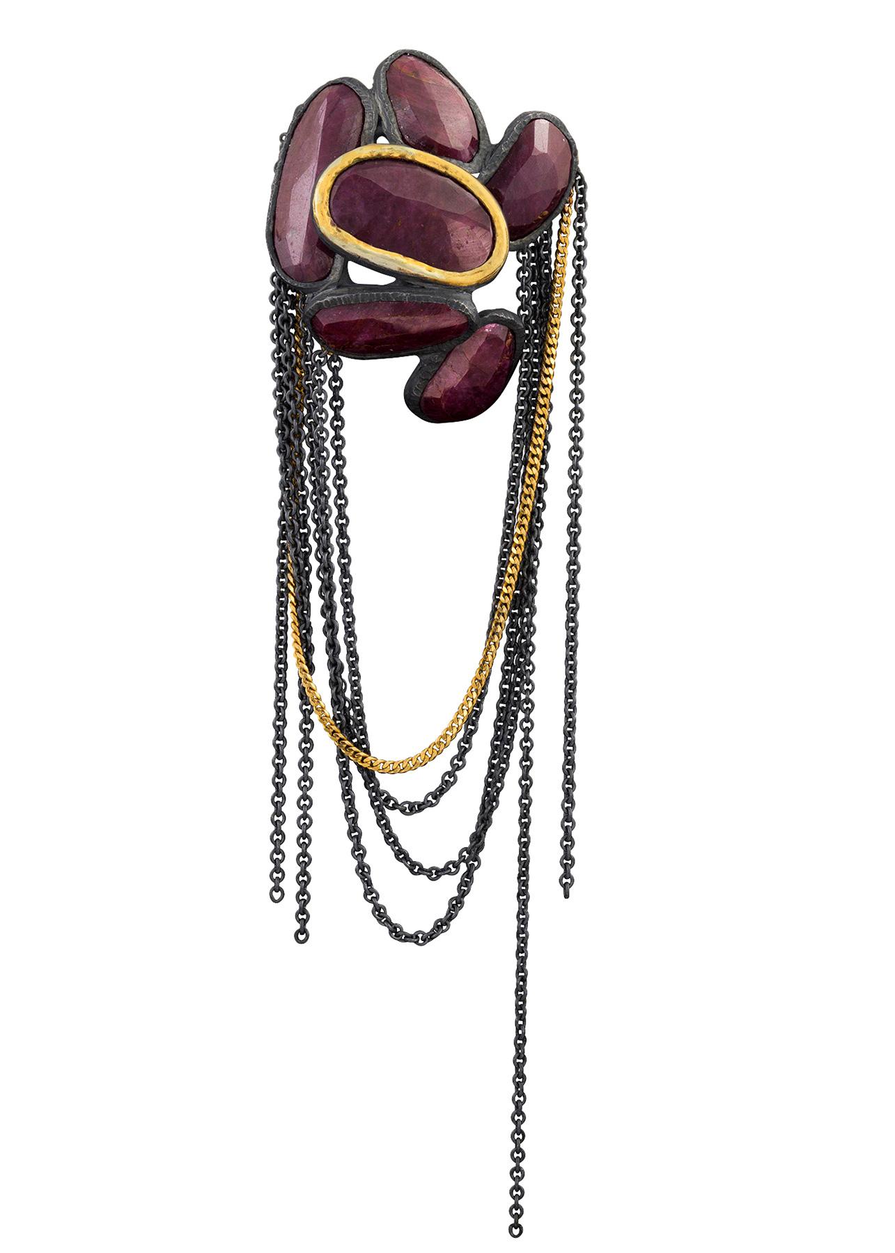 Shaya.Durbin.Ruby.Tassel.Brooch - Shaya Durbin.jpg