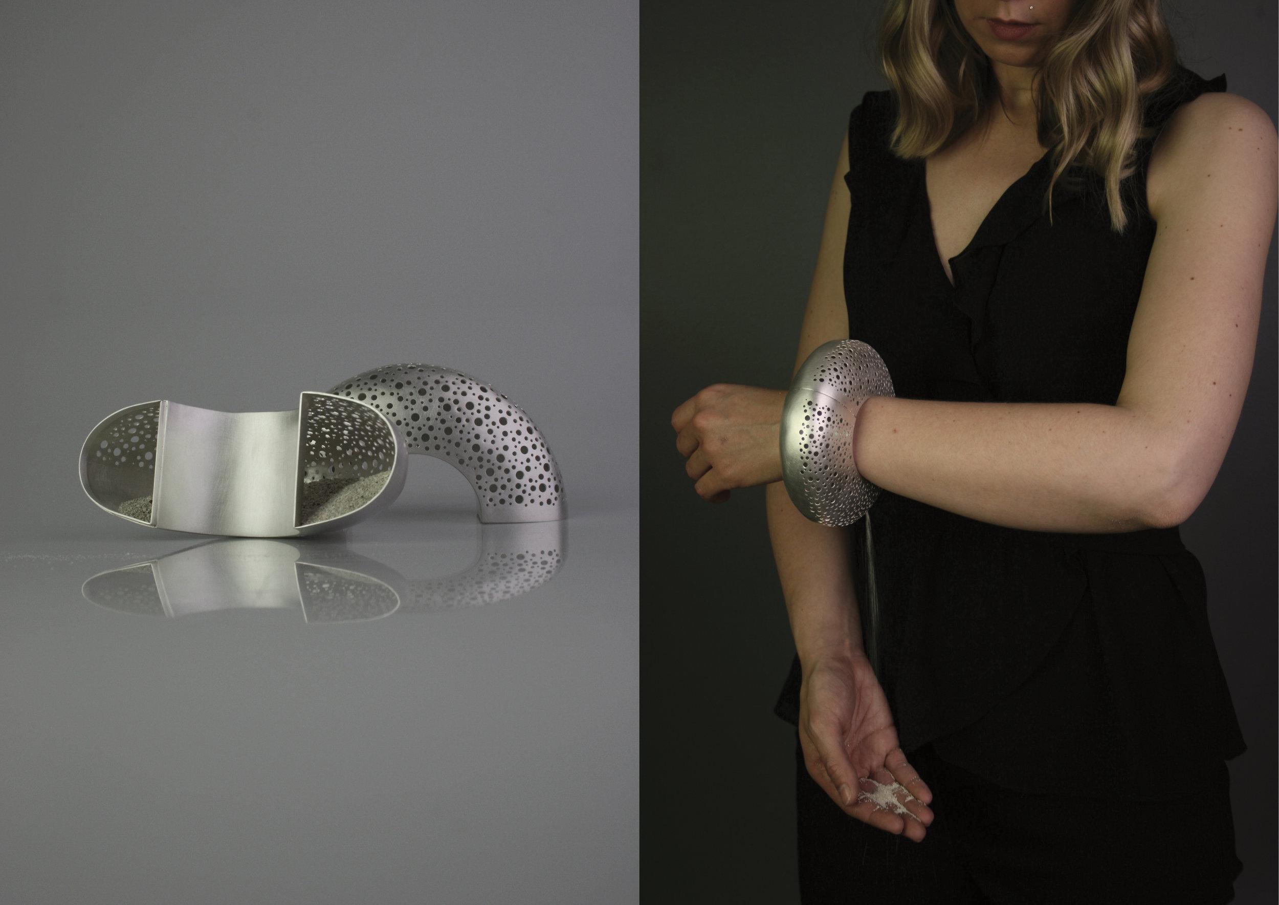 Urn Bracelet