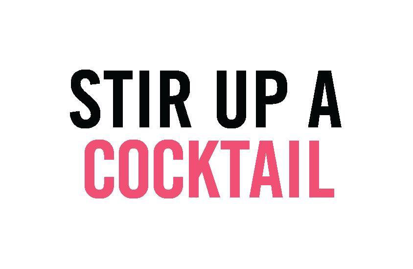 Stir up an Espolòn Tequila cocktail