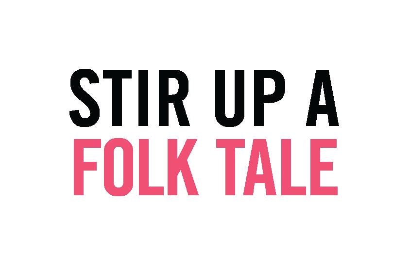 Stir up an Espolòn Tequila folk tale