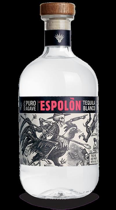 Blanco Espolon 100 Blue Weber Agave Tequila Tequila Espolon
