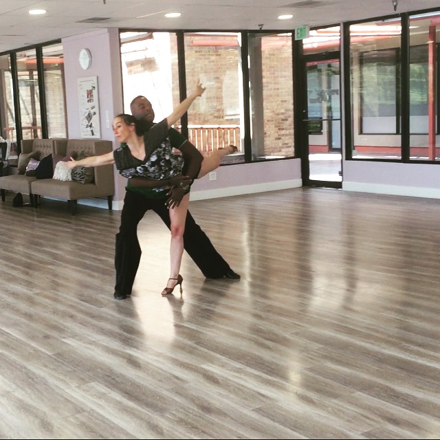 Keeping in Step - When Practice Becomes an Emotional Battle