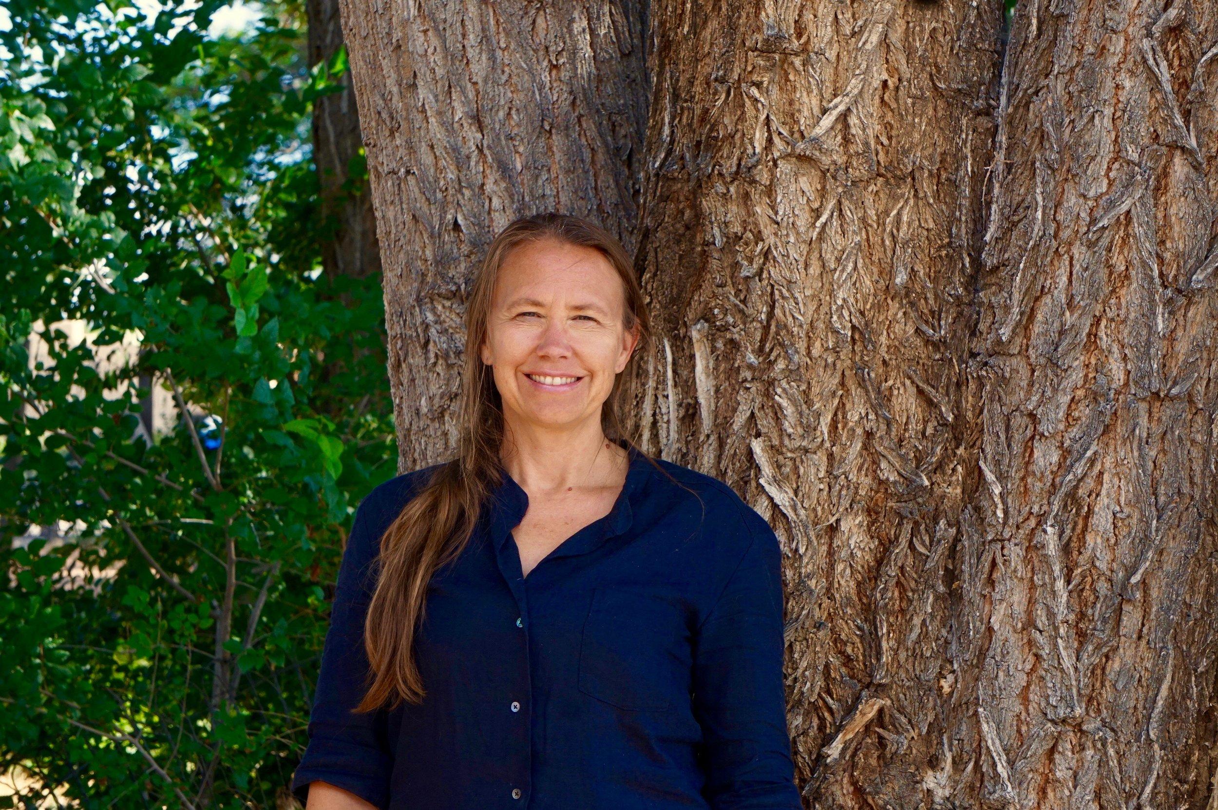 Lara Miller - GIS Project Manager