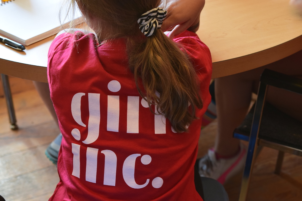 Girls Inc. of Santa Fe -